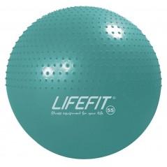 Lifefit Massage Ball Half