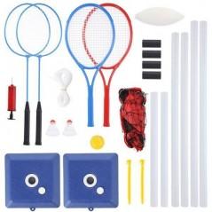 Sada na tenis, bedminton a volejbal NT0300 NILS