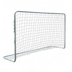 Oceľová futbalová bránka 1,82 x 1,2 m BR182 NILS