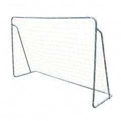 Oceľová futbalová bránka 2,43 x 1,5 m BR240 NILS