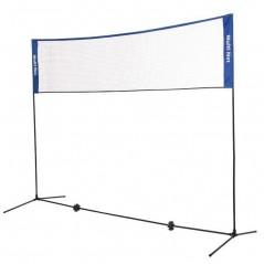 Skladacia sieť pre bedminton, tenis a volejbal NT7111 NILS Extreme