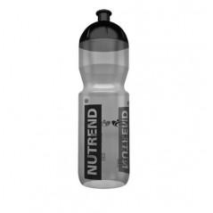 Športová fľaša Nutrend, 750 ml, transparentná