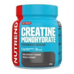 Creatine Monohydrate Nutrend, 300 g