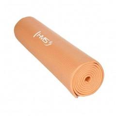 Podložka na jogu YM02 ONE Fitness, oranžová