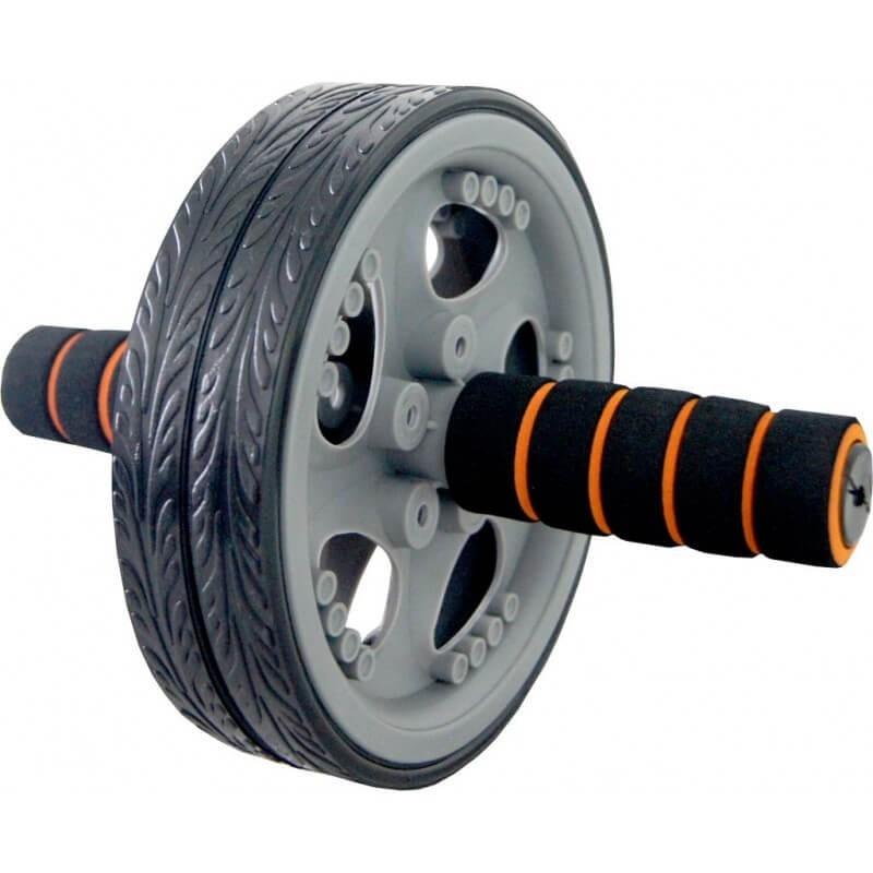 Dual Core Ab Wheel Power System