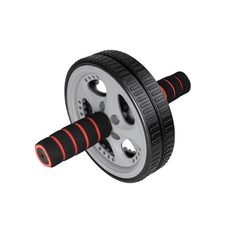 Power Ab Wheel Power System