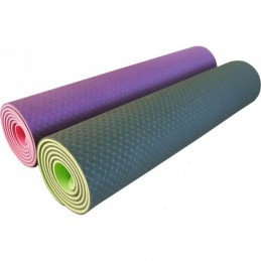 Yoga Mat Premium Power System