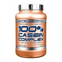 100% Casein Complex Scitec Nutrition