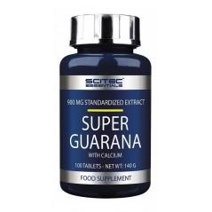 Super Guarana Scitec Nutrition, 100 tbl