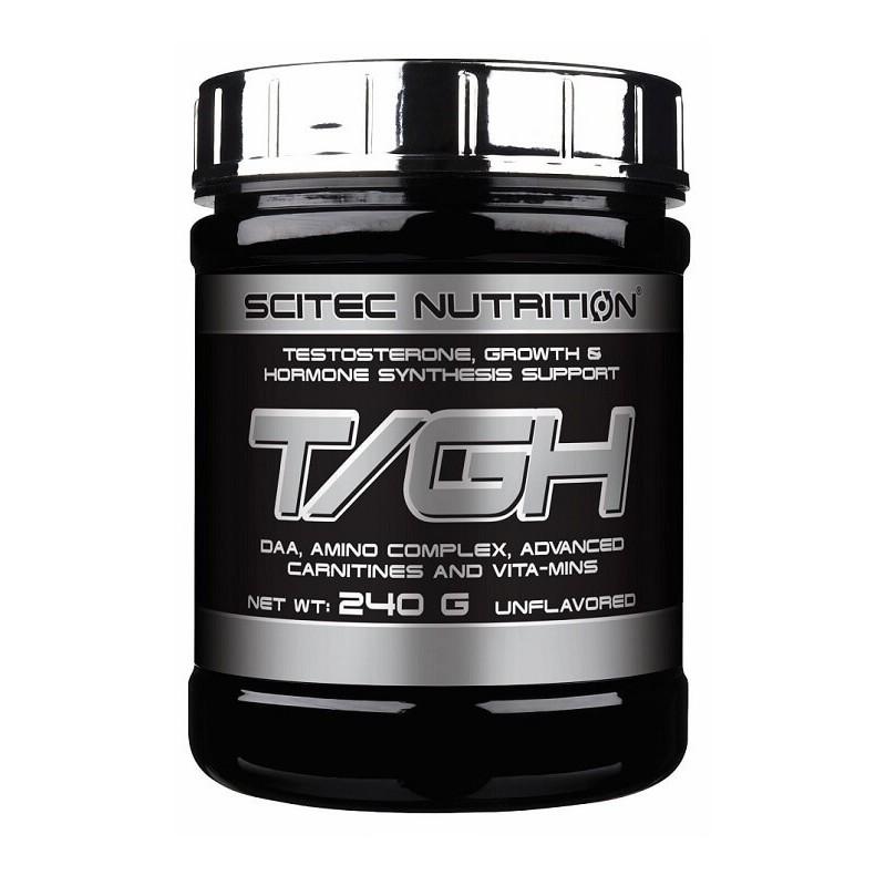 T/GH Scitec Nutrition