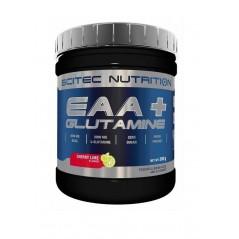 EAA + Glutamine Scitec Nutrition, 300 g