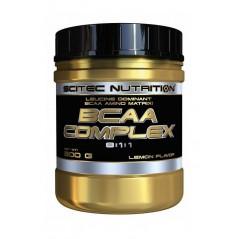 BCAA Complex Scitec Nutrition, 300 g