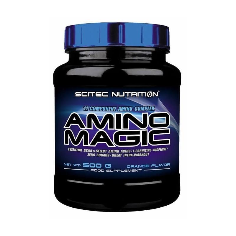 Amino Magic Scitec Nutrition, 500 g