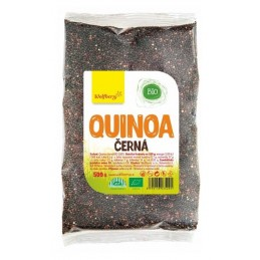 BIO Quinoa čierna Wolfberry, 500 g