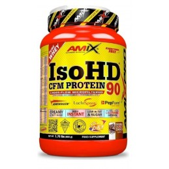 IsoHD 90 CFM Protein Amix Nutrition