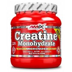 Creatine Monohydrate Amix Nutrition