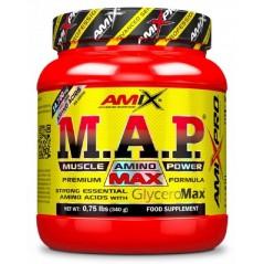 M.A.P. Amino Max Amix Nutrition, 340 g