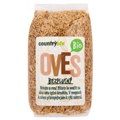 BIO Ovos nahý Countrylife, 500 g