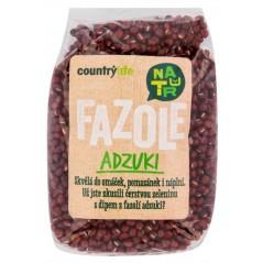 Fazuľa adzuki Countrylife, 500 g