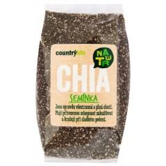 Chia semienka Countrylife, 300 g