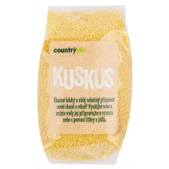 Kuskus Countrylife, 500 g