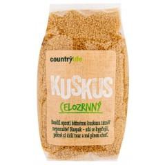 Kuskus celozrnný Countrylife, 500 g
