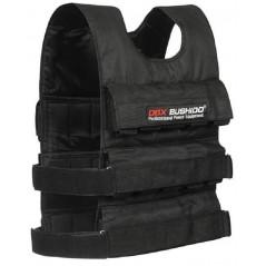 Záťažová vesta DBX-W-6B DBX Bushido 1-30 kg