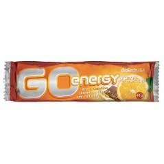 GO Energy Bar BioTechUSA, 40 g