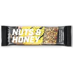 Nuts & Honey BioTechUSA, 35 g