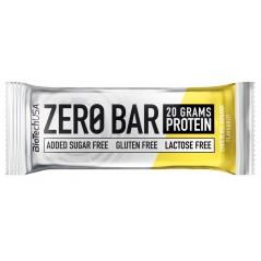 Zero Bar BioTechUSA, 50 g