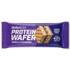 Protein Wafer BioTechUSA, 35 g