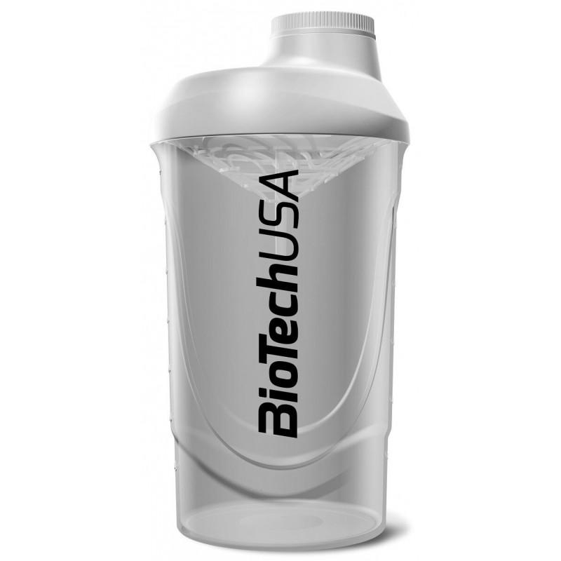 Šejker WAVE BioTechUSA, 600 ml