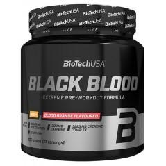 Black Blood NOX+ BioTechUSA, 330 g