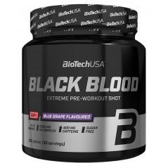 Black Blood CAF+ BioTechUSA, 300 g
