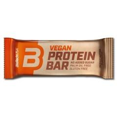Vegan Protein Bar BioTechUSA, 50 g