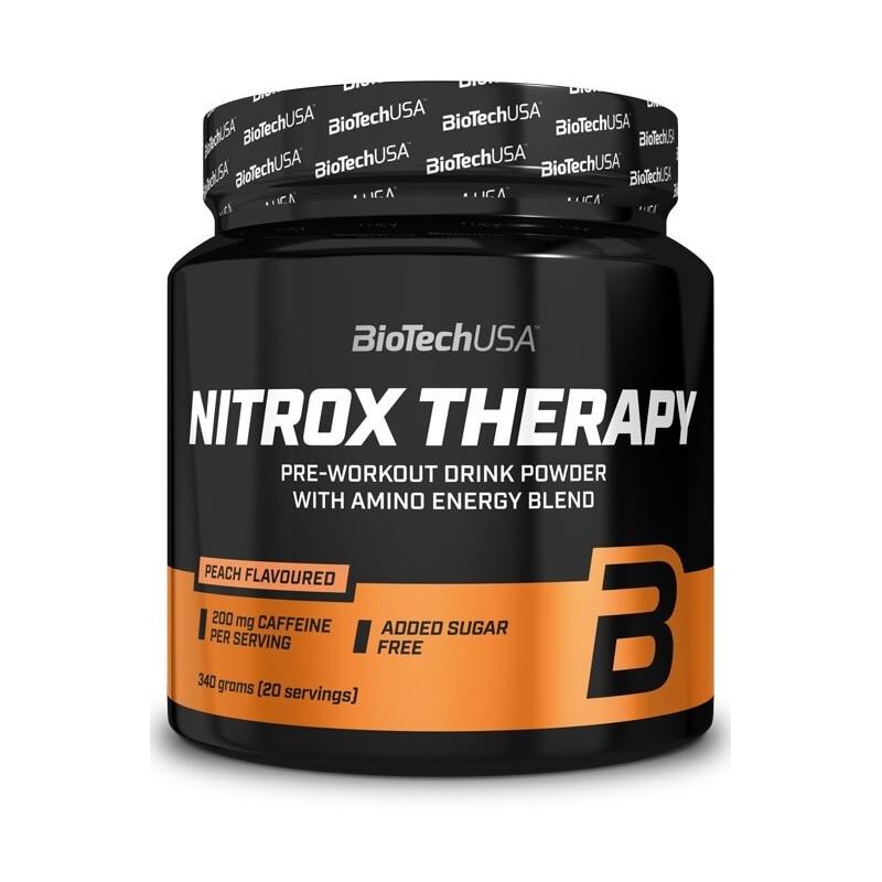 NitroX Therapy BioTechUSA