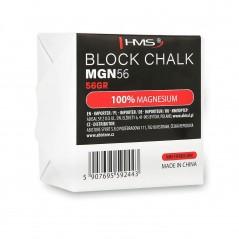 Magnézium v kocke (chalk) MGN56 56 g HMS